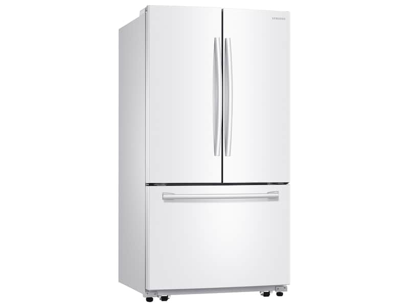 Samsung 26 cu. ft. French Door Refrigerator with Internal Filtered Water