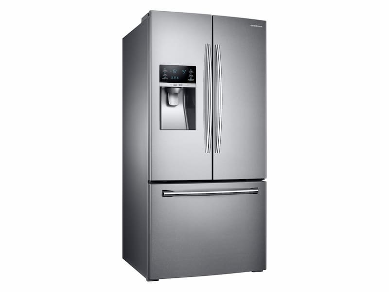 Samsung 26 cu. ft. 3-Door French Door Refrigerator with CoolSelect Pantry™