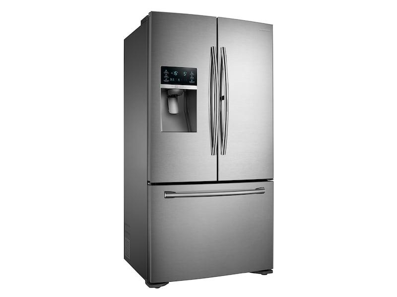 Samsung 23 cu. ft. Counter Depth 3-Door Food ShowCase Refrigerator