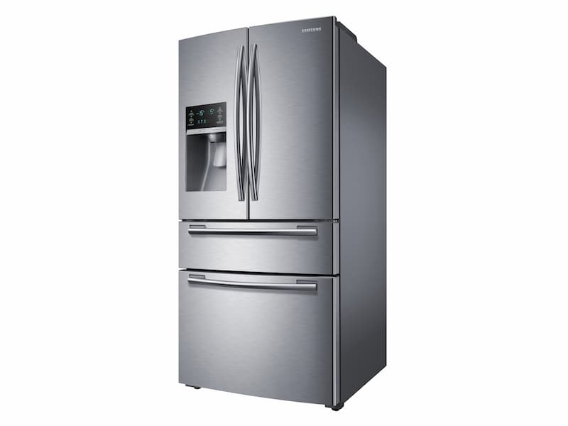 Samsung 25 cu. ft. 4-Door French Door Refrigerator