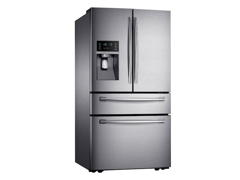 Samsung 30 cu. ft. 4 Door French Door Refrigerator