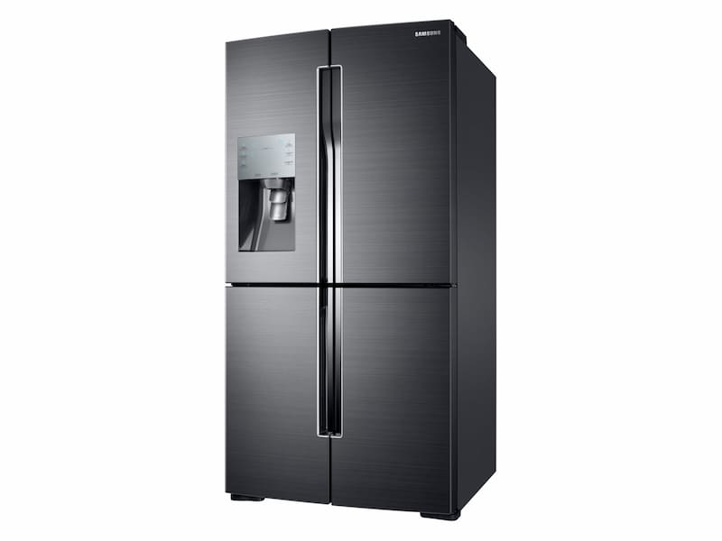 Samsung 28 cu. ft. 4-Door Flex™ Refrigerator with FlexZone™