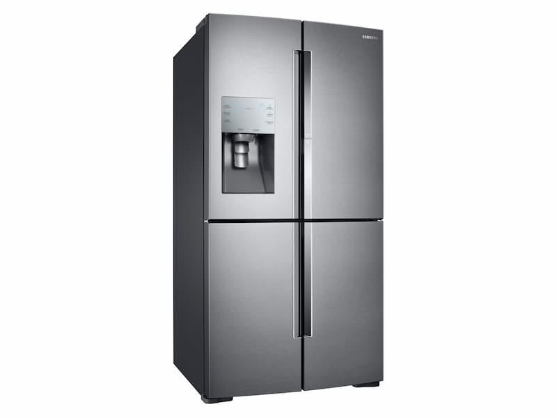 Samsung 28 cu. ft. 4-Door Flex™ Food Showcase Refrigerator with FlexZone™