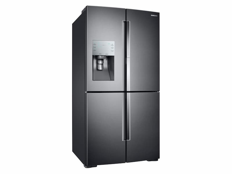 28 cu. ft. 4-Door Flex™ Food Showcase Refrigerator with FlexZone™