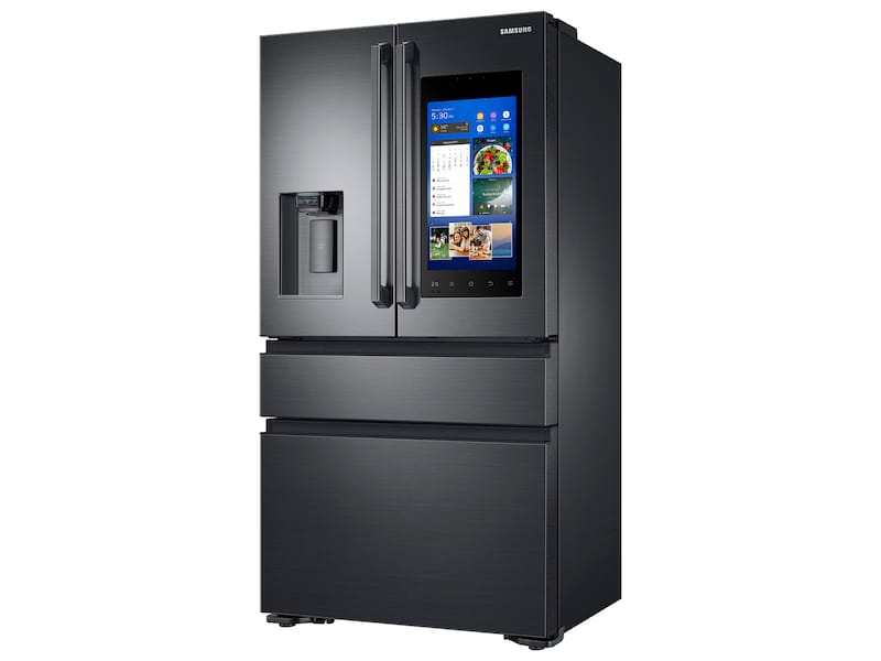 Model: RF23M8590SG | 22 cu. ft. Capacity Counter Depth 4-Door French Door Refrigerator with Family Hub™(2017)
