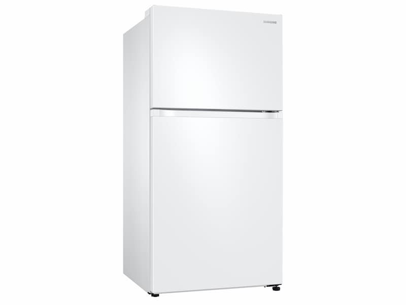 Samsung 21 cu. ft. Capacity Top Freezer Refrigerator with FlexZone™