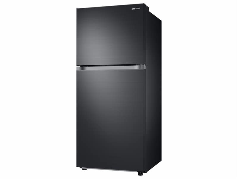 Model: RT18M6213SG | Samsung 18 cu. ft. Capacity Top Freezer Refrigerator with FlexZone™