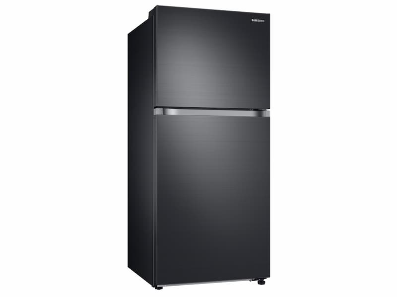 Model: RT18M6215SG | Samsung 18 cu. ft. Capacity Top Freezer Refrigerator with FlexZone™ and Automatic Ice Maker