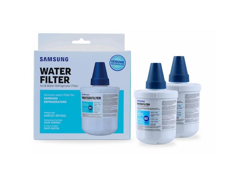 Samsung HAF-CU1 2 Pack Refrigerator Water Filter