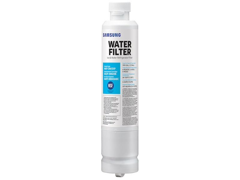 Samsung HAF-CIN Refrigerator Water Filter