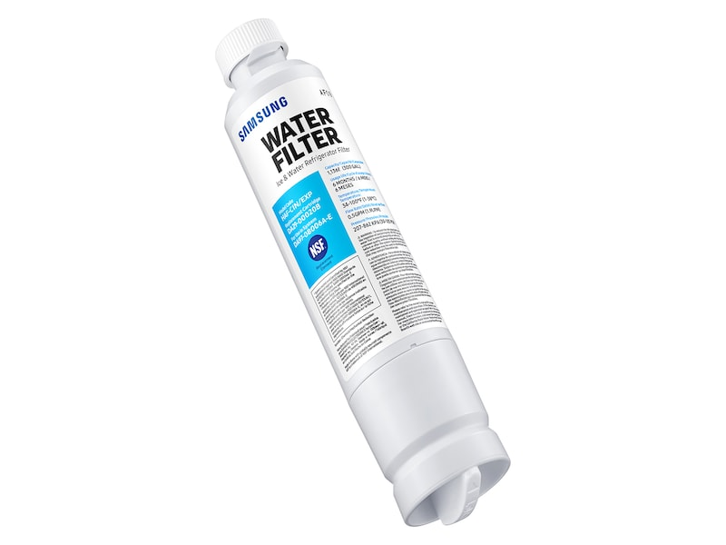 Model: HAF-CIN | Samsung HAF-CIN Refrigerator Water Filter