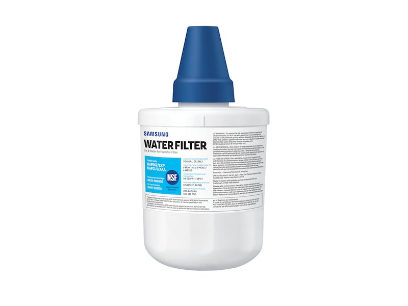 Model: HAFCU1 | Samsung HAFCU1 Water Filter