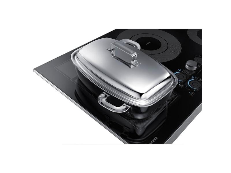 "Model: NZ36K7880US | Samsung 36"" Induction Cooktop"