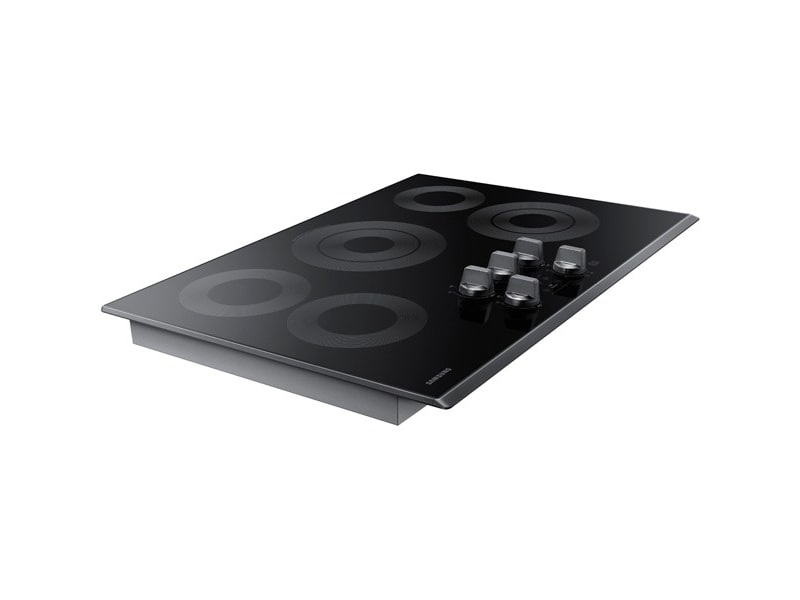 "Samsung 30"" Electric Cooktop"