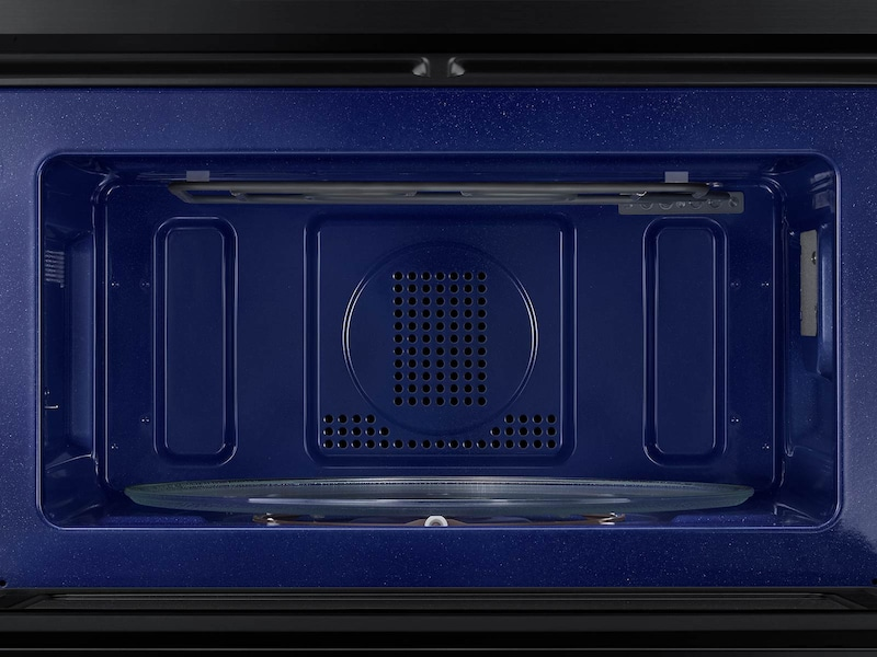 "Model: NQ70M7770DG | Samsung 30"" Microwave Combination Wall Oven with Flex Duo™"