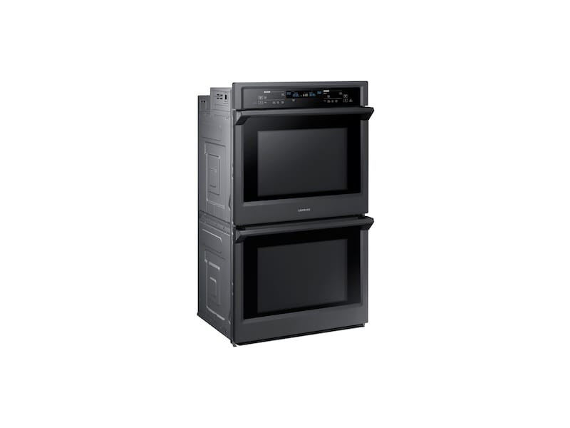 "Samsung 30"" Double Wall Oven"