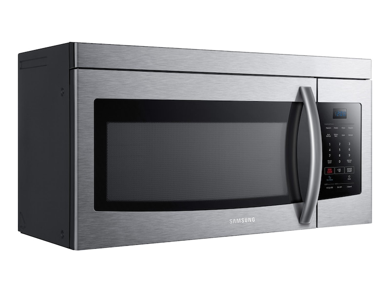 Samsung 1.6 cu.ft. Over The Range Microwave