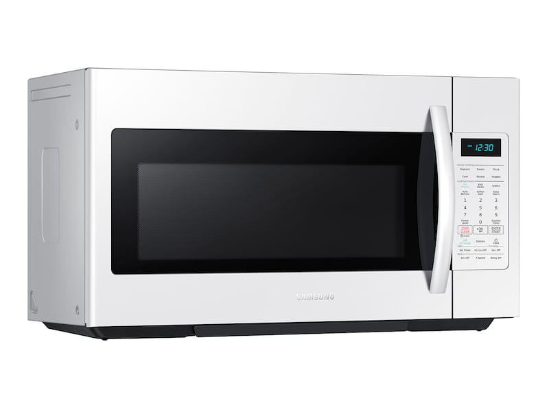 Samsung 1.8 cu. ft. Over The Range Microwave with Sensor Cooking