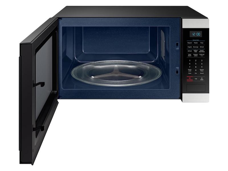Model: MS19M8000AS | Samsung 1.9 cu. ft. Countertop Microwave
