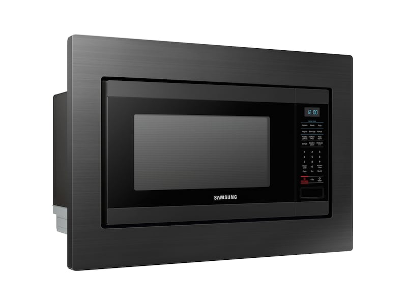 Samsung 1.9 cu. ft. Countertop Microwave for Built-In Application
