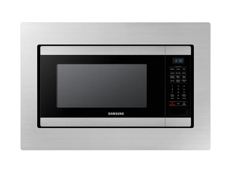 Samsung Microwave Trim Kit