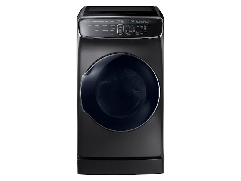 Samsung DV9900 7.5 cu. ft. FlexDry™ Electric Dryer