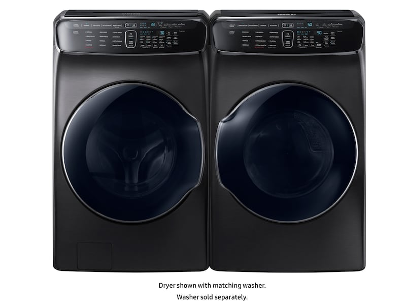 Model: DVE60M9900V | DV9900 7.5 cu. ft. FlexDry™ Electric Dryer
