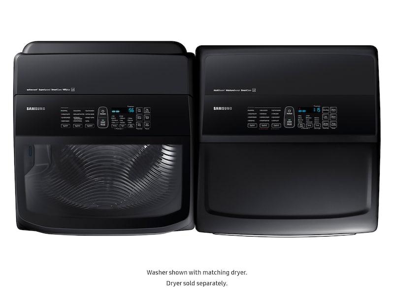 Model: WA52M8650AV   Samsung WA8650 5.2 cu. ft. activewash™ Top Load Washer with Integrated Controls