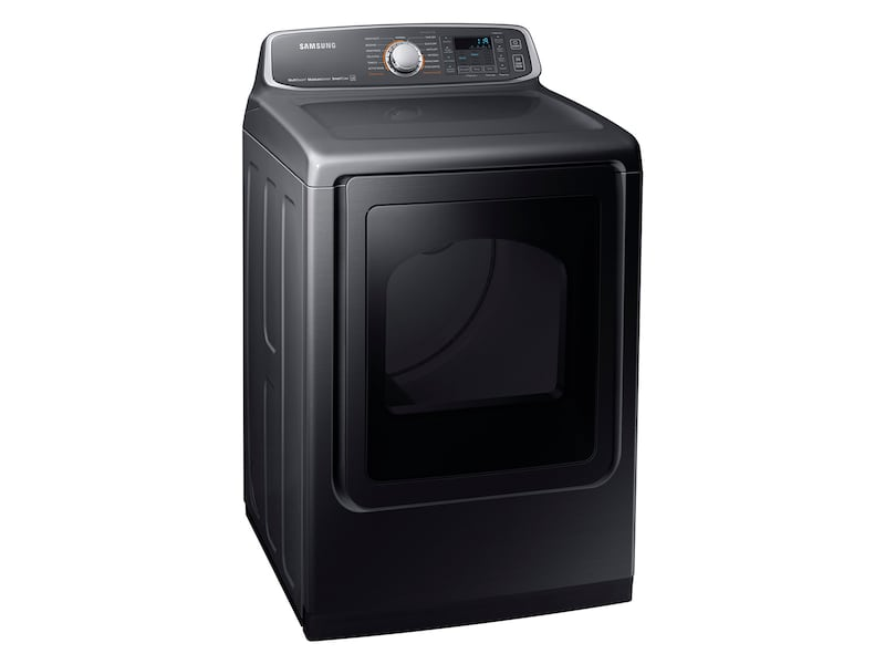 Samsung DV7750 7.4 cu. ft. Gas Dryer