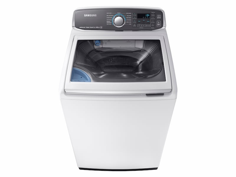 Samsung WA7750 5.2 cu. ft. activewash™ Top Load Washer