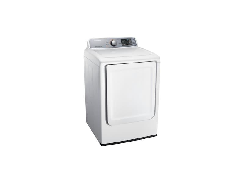 Samsung DV7000 7.4 cu. ft. Gas Dryer