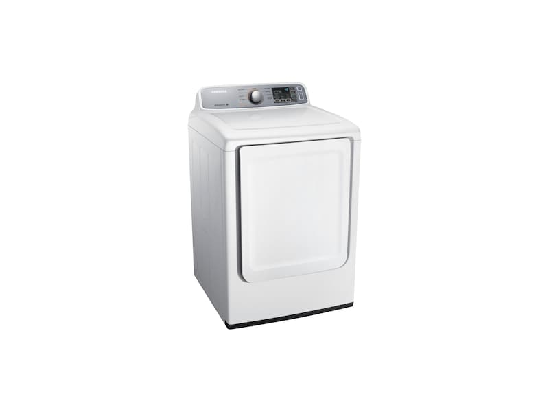 Samsung DV7000 7.4 cu. ft. Electric Dryer