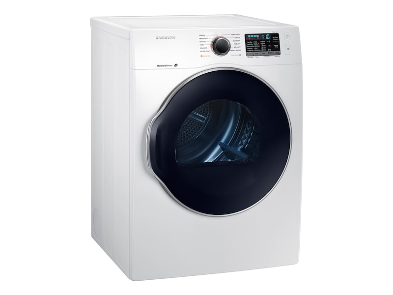 "Samsung DV6800 4.0 cu. ft. 24"" Electric Dryer"