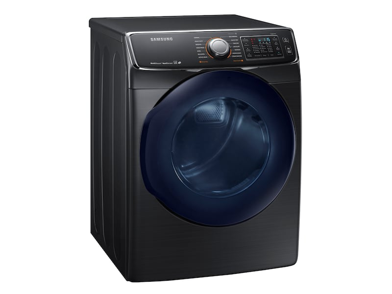 Samsung DV7500 7.5 cu. ft. Gas Dryer