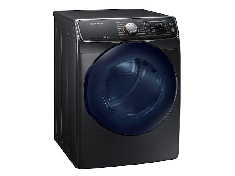 Samsung DV7500 7.5 cu. ft. Gas Dryer