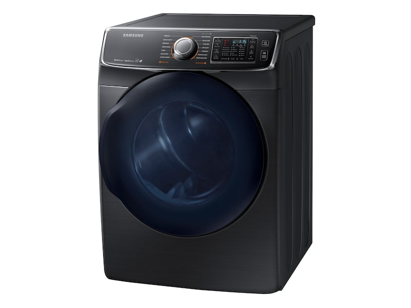 Model: DV50K7500GV | Samsung DV7500 7.5 cu. ft. Gas Dryer
