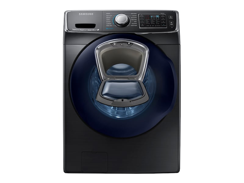 Model: WF50K7500AV | Samsung WF7500 5.0 cu. ft. AddWash™ Front Load Washer