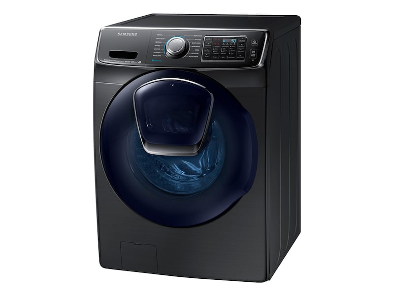 Samsung WF7500 5.0 cu. ft. AddWash™ Front Load Washer