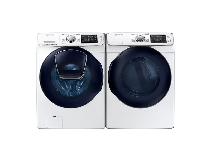 Model: DV50K7500EW | DV7500 7.5 cu. ft. Electric Dryer
