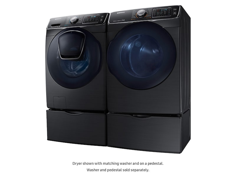Model: DV45K6500GV | Samsung DV6500 7.5 cu. ft. Gas Dryer