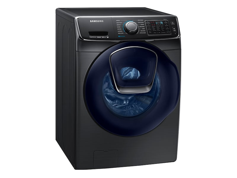 Samsung 4.5 cu. ft. Front Load Washer with AddWash™