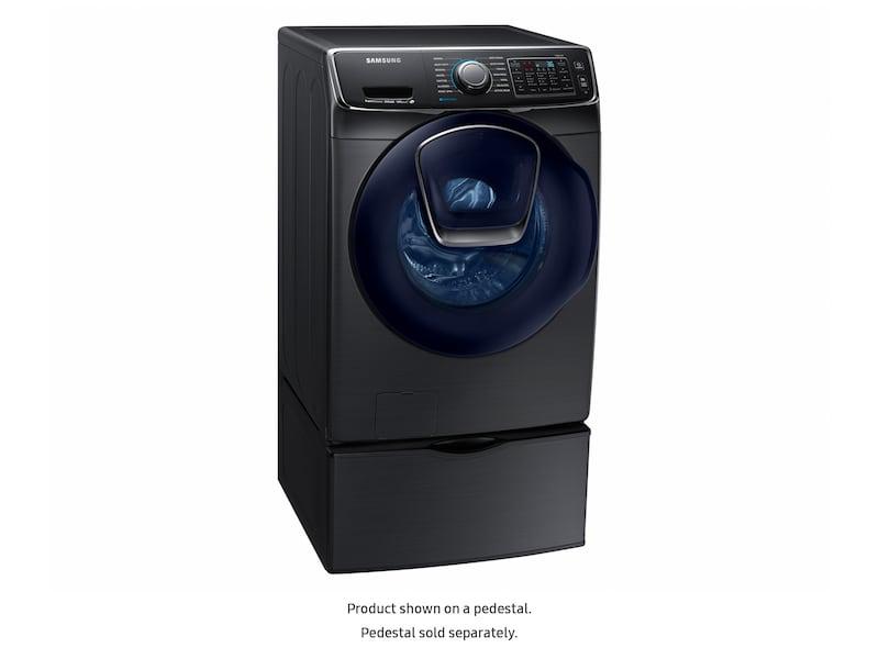 Model: WF45K6500AV | Samsung WF6500 4.5 cu. ft. AddWash™ Front Load Washer