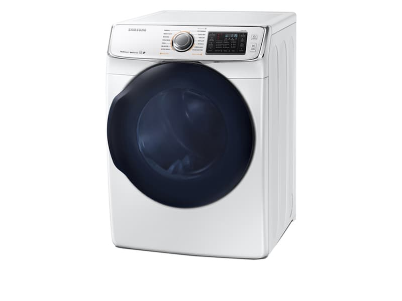 Samsung DV6500 7.5 cu. ft. Gas Dryer