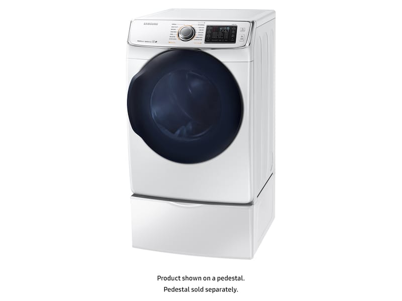Samsung DV6500 7.5 cu. ft. Electric Dryer