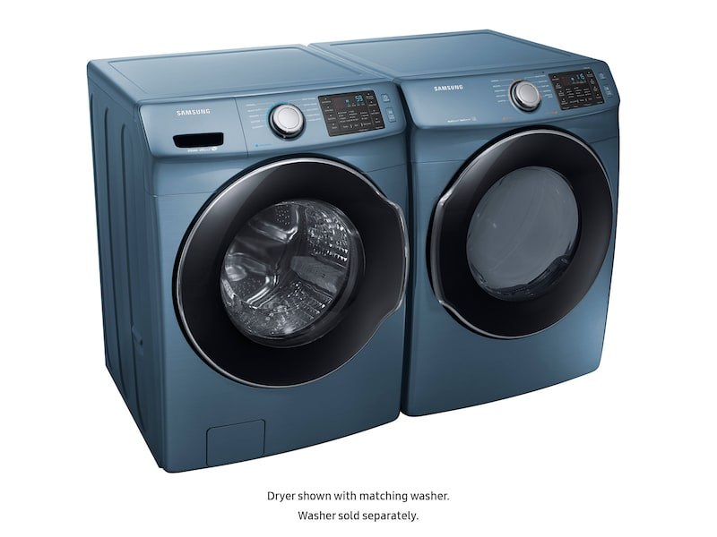 Model: DVE45M5500Z   DV5500 7.5 cu. ft. Electric Dryer