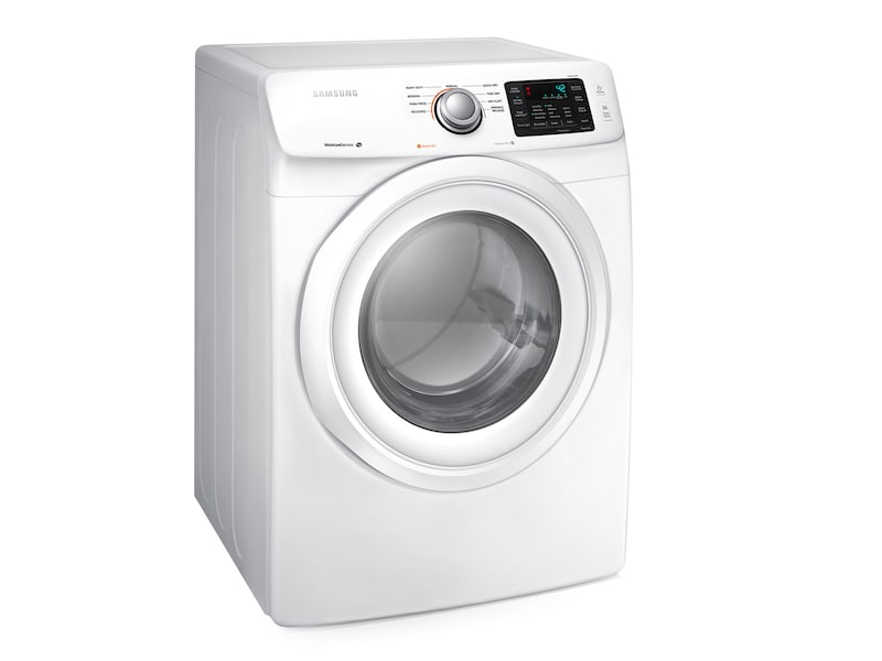 Samsung DV5000 7.5 cu. ft. Gas Dryer