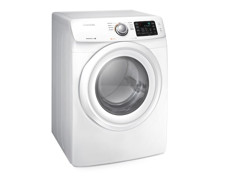 Samsung DV5000 7.5 cu. ft. Electric Dryer