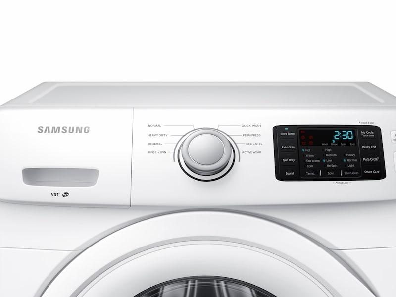 Model: WF42H5000AW | Samsung WF5000 4.2 cu. ft. Front Load Washer