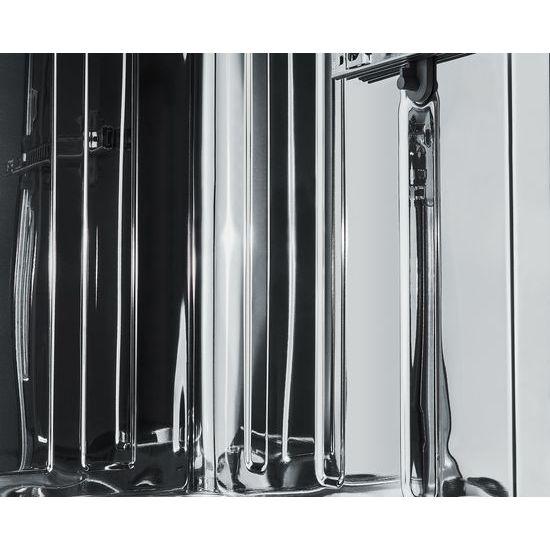 Model: KDPE204GPS | KitchenAid 46 DBA Dishwasher with Bottle Wash Option and PrintShield™ Finish, Pocket Handle