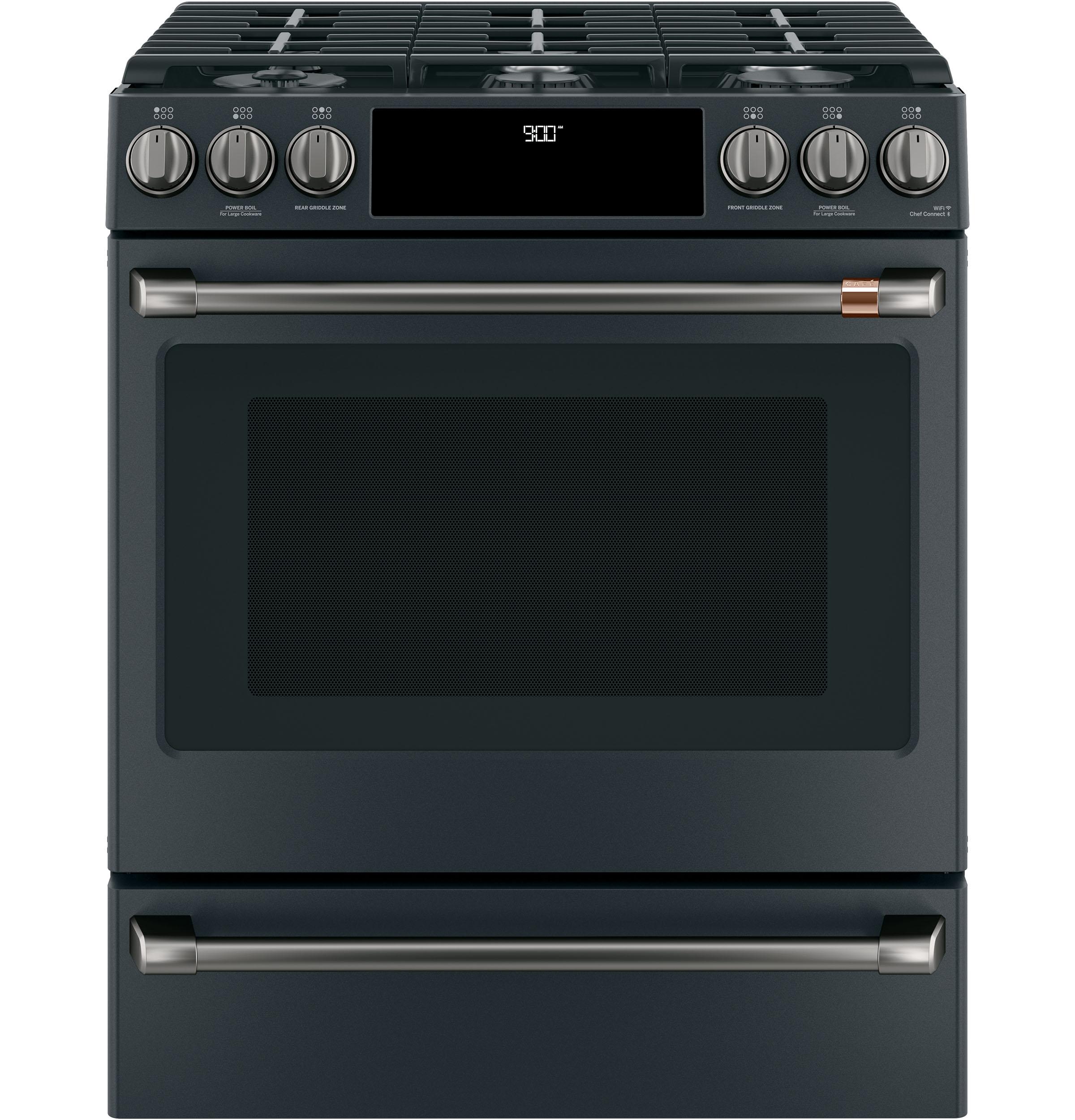 Model: C2S900P3MD1   Café™ 30